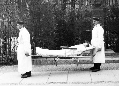 Charite Berlin Medizin